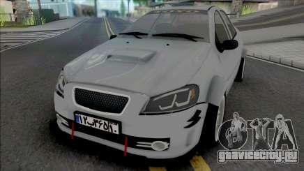 Ikco Runna Sport для GTA San Andreas
