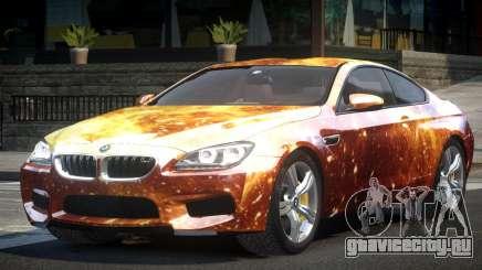 BMW M6 F13 US S9 для GTA 4