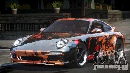Porsche 911 BS Drift S5 для GTA 4
