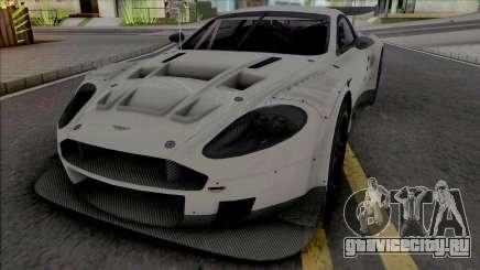 Aston Martin DBR9 [HQ] для GTA San Andreas