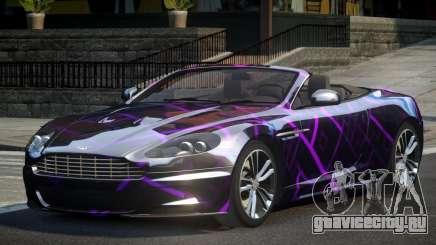 Aston Martin DBS U-Style S8 для GTA 4