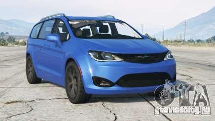 Chrysler Pacifica Limited S (RU) 2018〡add-on v1.2 для GTA 5