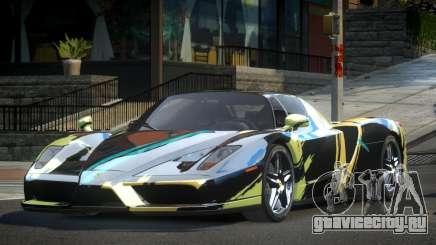 Ferrari Enzo GST S3 для GTA 4