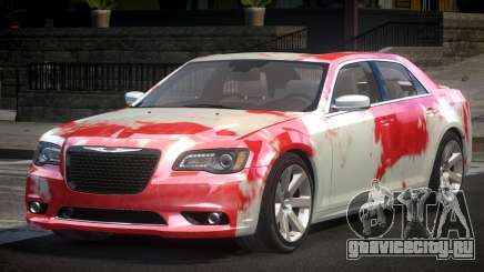 Chrysler 300C SP-R S10 для GTA 4