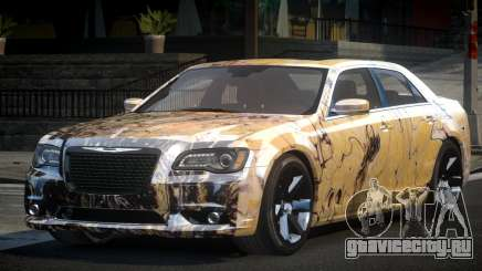 Chrysler 300C SP-R S3 для GTA 4