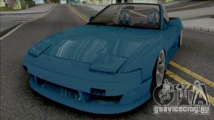 Nissan Onevia Blister Cabriolet для GTA San Andreas