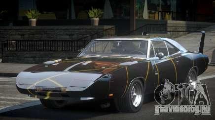 1973 Dodge Daytona S3 для GTA 4