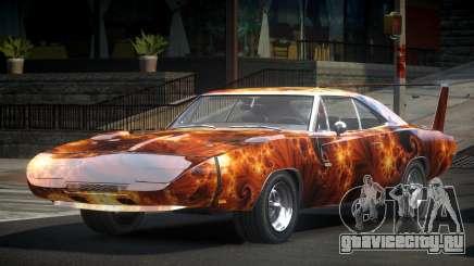 1973 Dodge Daytona S4 для GTA 4