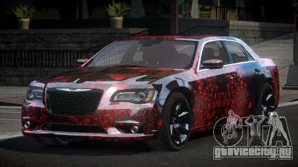 Chrysler 300C SP-R S7 для GTA 4