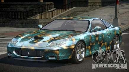 Ferrari 575M SP-U L5 для GTA 4