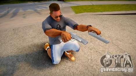RE2: Remake - M19 для GTA San Andreas