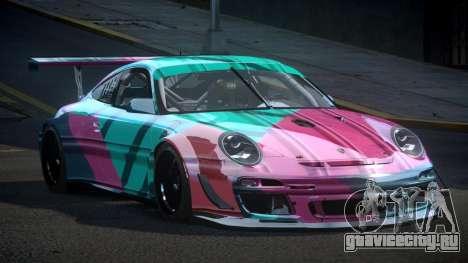Porsche 911 PSI R-Tuning S6 для GTA 4