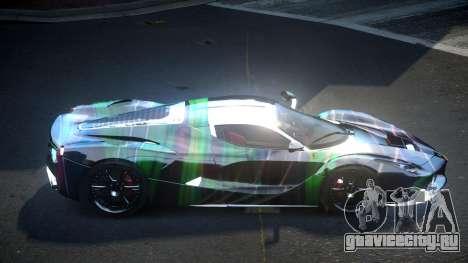 Ferrari LaFerrari US S8 для GTA 4