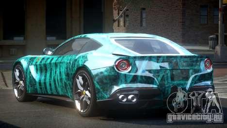 Ferrari F12 BS Berlinetta S5 для GTA 4
