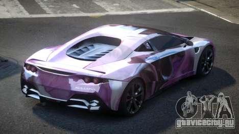 Arrinera Hussarya S8 для GTA 4