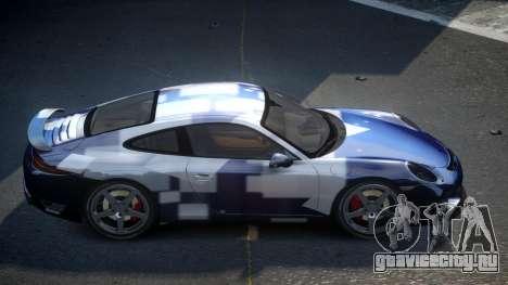 RUF RGT-8 US S9 для GTA 4
