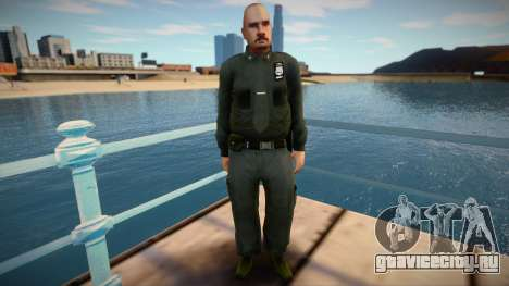 Sfpd1 для GTA San Andreas