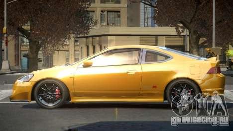 Honda Integra SP для GTA 4
