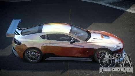 Aston Martin PSI Vantage S10 для GTA 4