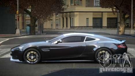 Aston Martin Vanquish iSI для GTA 4