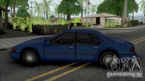 Lumos для GTA San Andreas