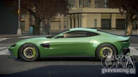 Aston Martin Vantage GS AMR для GTA 4