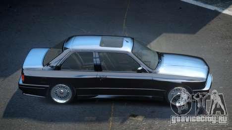 BMW M3 E30 iSI для GTA 4