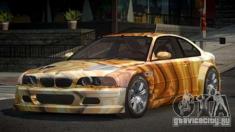 BMW M3 E46 PSI Tuning S2 для GTA 4