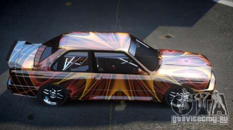 BMW M3 E30 GS-U S9 для GTA 4
