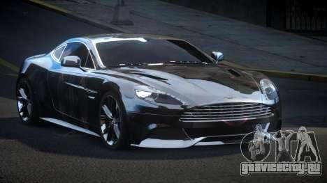 Aston Martin Vanquish iSI S7 для GTA 4