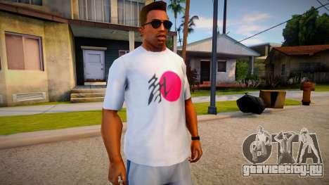 Cuban Gang T-Shirt для GTA San Andreas