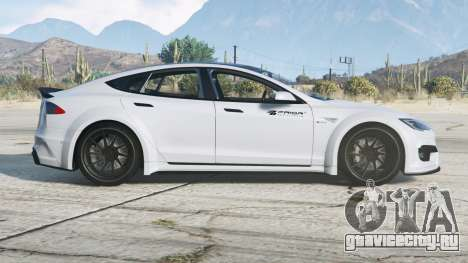 Tesla Model S P100D Prior-Design〡add-on v1.1