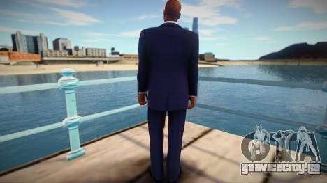 Bmyboun для GTA San Andreas