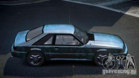 Ford Mustang SVT 90S S10 для GTA 4