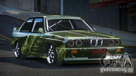 BMW M3 E30 GS-U S7 для GTA 4