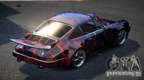 Porsche 911 GS U-Style S6 для GTA 4