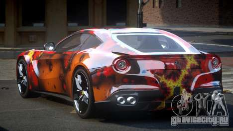 Ferrari F12 BS Berlinetta S7 для GTA 4