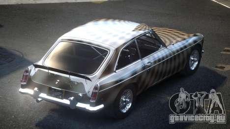 MG MGB GT U-Style S6 для GTA 4