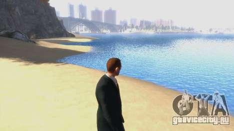 Clean Water для GTA 4