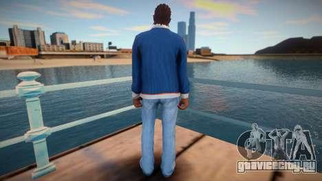 Nigga 2 from GTA Online для GTA San Andreas