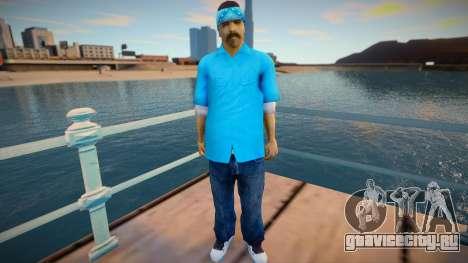 SFRifa 3 для GTA San Andreas