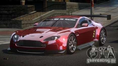 Aston Martin Vantage iSI-U для GTA 4