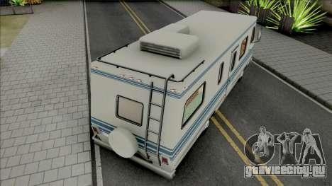 Sunraider для GTA San Andreas
