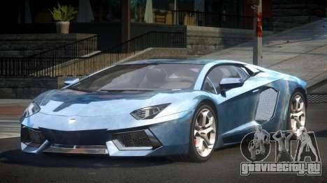 Lamborghini Aventador BS LP700 PJ3 для GTA 4