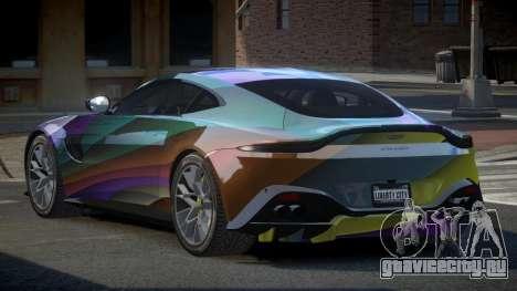 Aston Martin Vantage GS AMR S2 для GTA 4