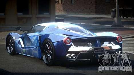 Ferrari LaFerrari US S6 для GTA 4