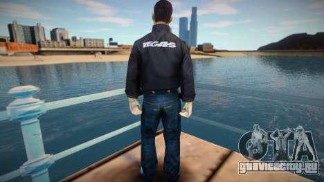 Vmaff1 для GTA San Andreas