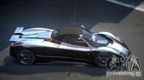 Pagani Zonda BS-S S6 для GTA 4