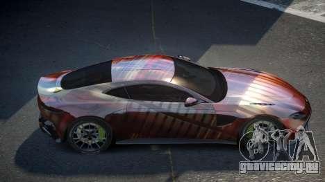 Aston Martin Vantage GS AMR S5 для GTA 4