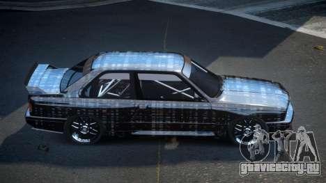 BMW M3 E30 GS-U S10 для GTA 4
